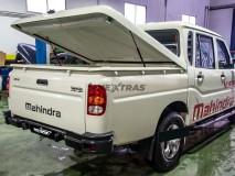 Sport-Lid Mahindra Pick-up DC Linextras