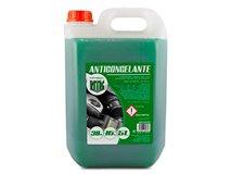 [04.MOT3540] Antifreeze 5L 30% Green