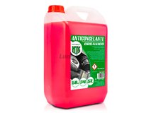 [04.MOT3541] Antifreeze 5L 50% Organic Pink