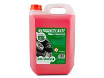 Antifreeze 5L 50% Organic Pink