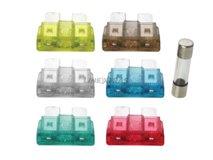 Plug fuse kit