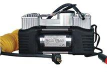 Compressor De Ar C/ Manom., 2 Pistons, 12V, 10 Bar