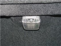 [63.A 02] Interior Light For Hard-Top (4 Batteries Inc.)