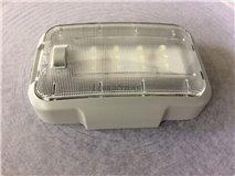 Interior Light For Hard-Top (4 Batteries Inc.)
