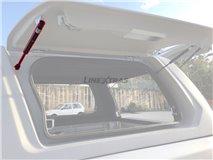 [63.A 08410250] Rear Shock Absorbers Starlux Nissan Np 300/D23