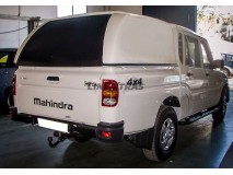 Hard-Top Mahindra Pick-up W/O Windows Linextras (Primary)