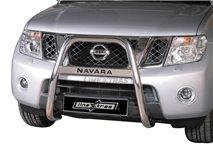 [49.NN3 31/I] Grill U with caption Stainless Steel Navara D40 2010 »
