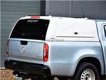 [47.MCXPROTOPLOWGULLG] Hard-top Pro Side Doors Mercedes X Class White