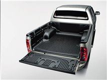 [48.ML4 67] Fundo Caixa L200 2006 / Triton Cab Simples C / Tabs