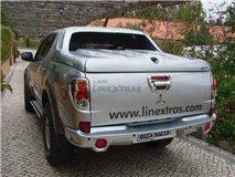 For Shocks With Triton Rear Parking Sensor