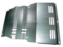 [48.ML5 125] Carter Ferro L200 Protections 2010
