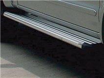 [48.ML5 34] Aluminum stirrups 4P. L200 2010