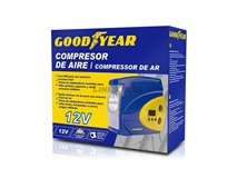 Goodyear 100 Psi Air Compressor