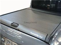 [107.FF SMF659205RN] Top-Roll Aluminio Preto Fiat Fullback D/C