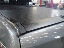 Top-Roll Aluminio Preto Fiat Fullback D/C