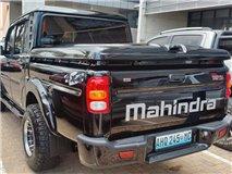 [100.MHI 60] Sport-Lid X-LINE III Mahindra Cab Dual