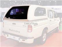 [100.MHI 75] Starlux Mahindra Pick-Up Rear Door