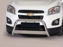 Big Bar U Chevrolet Trax 2013+ Stainless Steel W/ EC