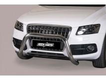 Big Bar U Audi Q5 Stainless Steel 76MM W/EC