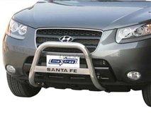 [42.SF1 26/I] Big Bar U C / Leg Inox Hyundai Santa Fe 2006