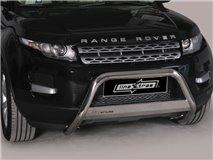 [45.LRRE 26/I] Big Bar U Inox Range Rover Evoque (S / Sens)