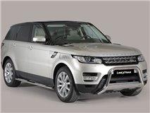 [45.RRS 26/I] U Stainless Steel 63Mm Range Rover Sport