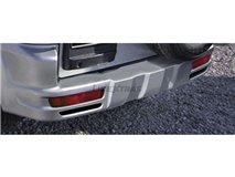 [48.MP4 67] Mitsubishi Pajero 2000 V60 3P Rear Shocks
