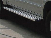 [48.MP5 34] Aluminum stirrups 5P. 2007 Mitsubishi Pajero