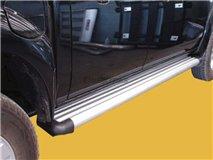 [48.MP5 34CC] Aluminum stirrups 3P. 2007 Mitsubishi Pajero