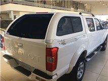 [117.PPA 136] Starlux Peugeot Pick-Up Africa W / Double W / Windows