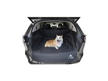 [05.PS1103] 185X100 Pets Safe Luggage Cover