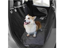 [05.PS1105] Pets Safe Rear Seat Cover