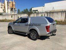 Hard-Top Nissan Navara NP300 D23 W/O Windows Linextras