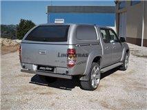 [46.MZ4 150] Starlux Mazda Bt-50 2012 Extra Cab w / Windows