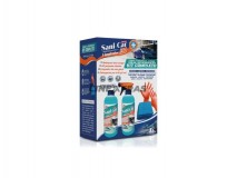 Car Disinfection / Cleaning Kit