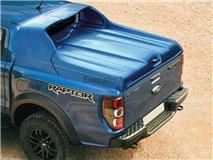 [41.FRR 141PT] Painted Ford Ranger Raptor X-Evo IV Full-Box
