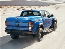 [41.FRR 44] Sport-Lid X-Line II Ford Ranger Raptor