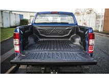[41.FRR 50] Fund Ford Ranger Raptor Box w / Double [Without Flaps]