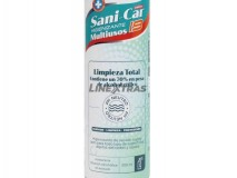 Sanitizing Surfaces Quick Dry Spray