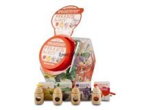 Box 48 Air Freshener Assorted Bottle