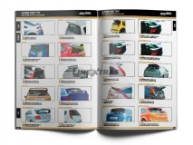 Alerons Sport Type Universal 2018