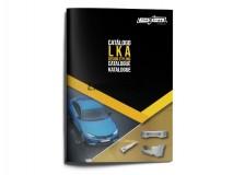 LKA Design Styling catalog 2018