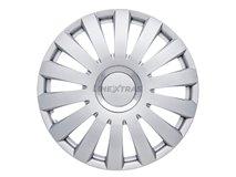 """[17.RWT1432] Nelux 14 """"Wheel Caps"""
