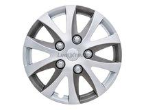 "[17.RWT1442] Wheel Plugs Enbossa 14 """