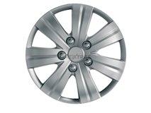 "[17.RWT1477] Flare Wheel Caps 14 """