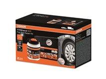 Oem Type Tire Repair Kit 450Ml