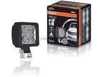 [06.LEDDL101-WD] Osram Ledriving Mx85 12V 22 / 2W 6000K Wide Headlight