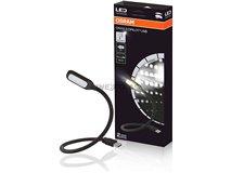 [06.ONYX-USB] Luz Led Osram Onyx Copilot (Usb) 12/24V 0.5W 20Lm