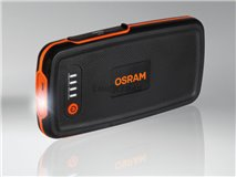 Compact lithium starter booster 12v 6000mAH