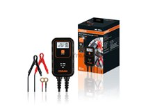 [06.OEBCS904] 4A 6V / 12V Smart Battery Charger